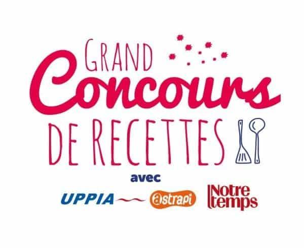 Concours de recettes UPPIA et Bayard Presse