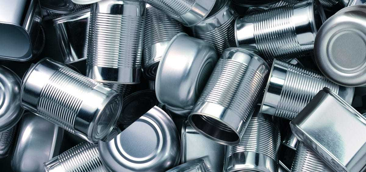 La conserve un emballage recyclable l 39 infini la conserve - Acheter boite de conserve vide ...