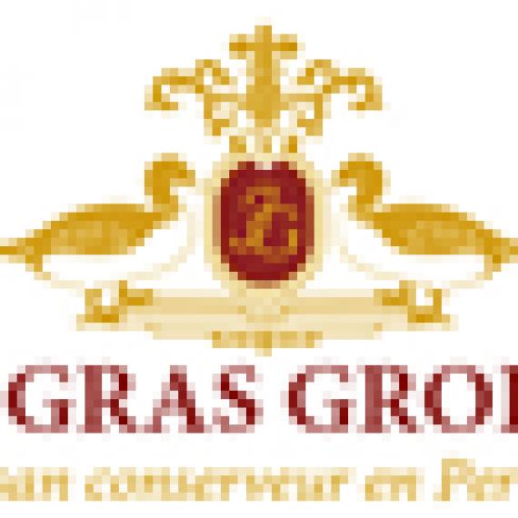 Logo Grolière