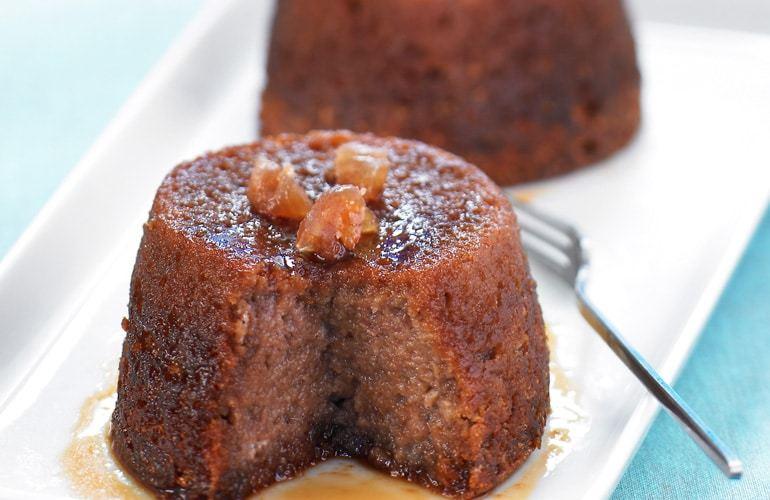 Recette de gâteau de marrons