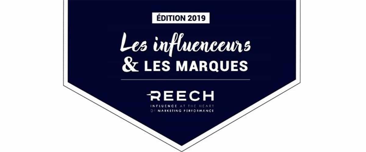[Etude] Les influenceurs et les Marques en 2019