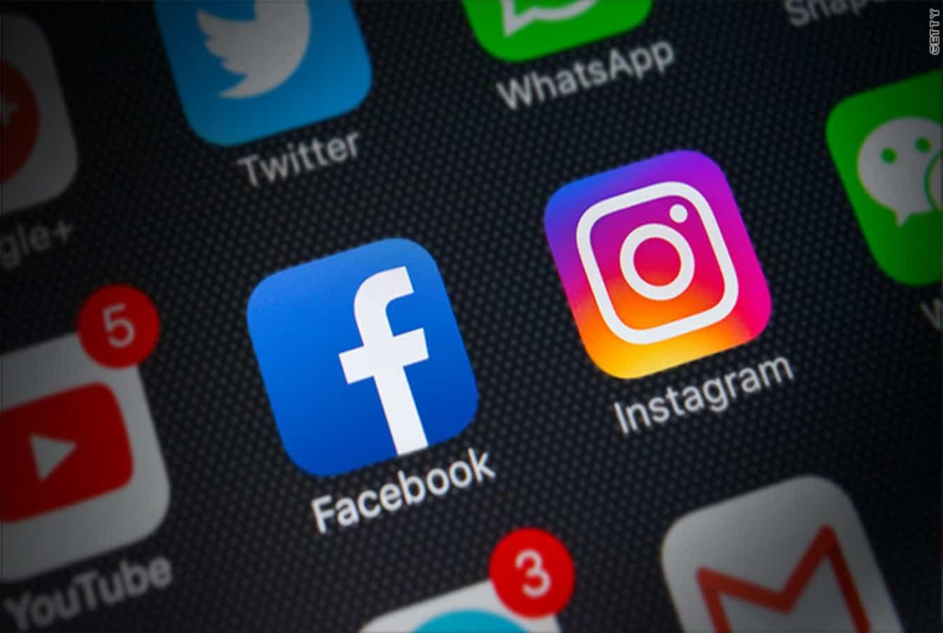 Les notions indispensables à savoir sur Facebook et Instagram