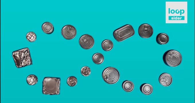 La conserve recyclable à l'infini