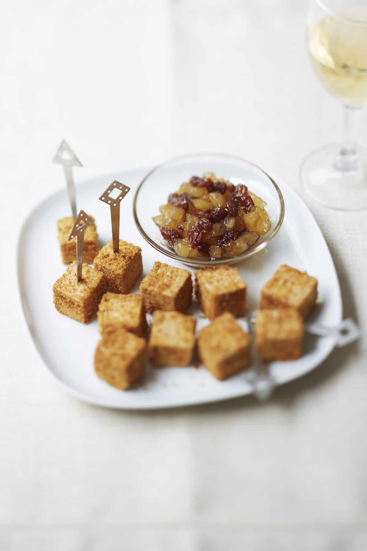 Newsletter culinaire - Décembre 2019