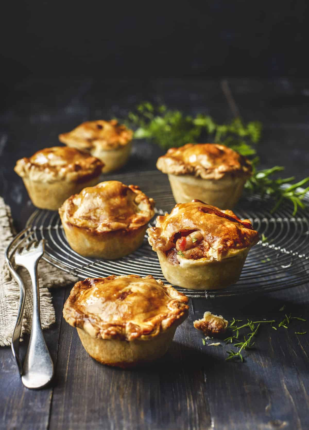 Newsletter culinaire - Janvier 2020