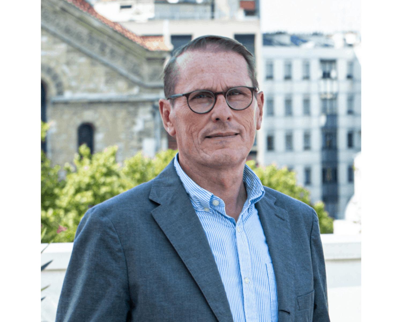 Vincent Miginiac élu président de l'Uppia