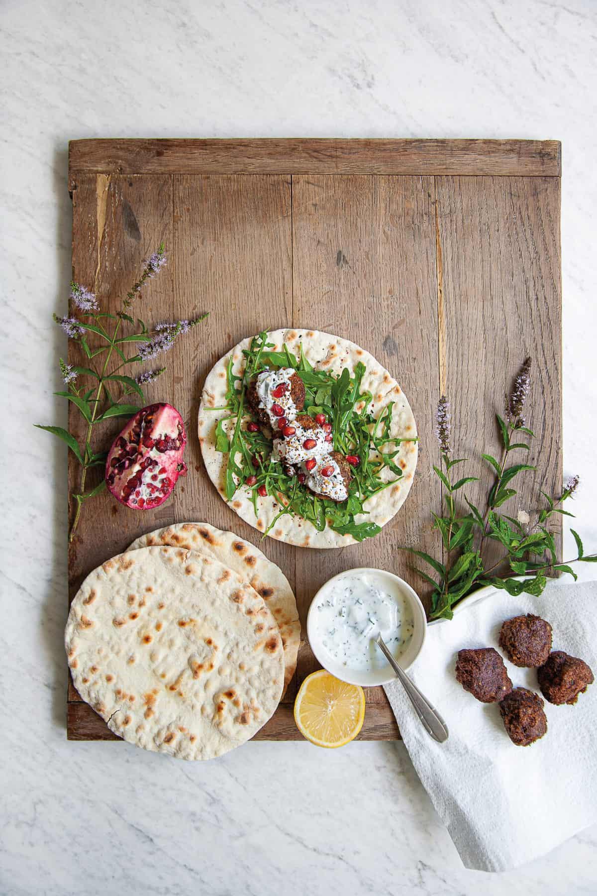 Newsletter culinaire - mai 2021